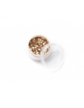 Dots 2mm Champagne Wedding