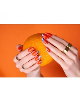 Sicilian Orange Gel Polish  7 ml