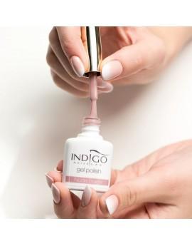 Nude Beige Gel Polish Mini
