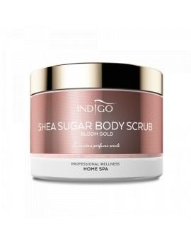 Bloom Gold – Shea Sugar Body Scrub