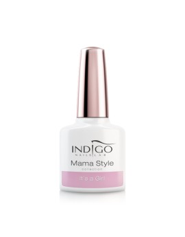 It's A Girl Gel Polish 7ml Mama Style Collection