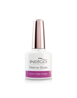 Don't Get Crazy Gel Polish 7ml Mama Style Collection