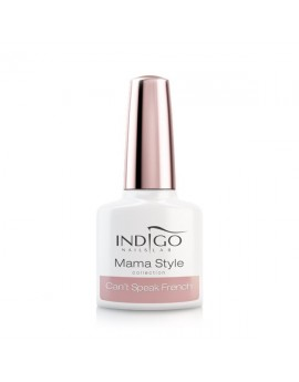 Can't Speak French Gel Polish 7ml Mama Style Collection