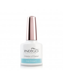 Ice Dream Gel Polish 7ml Master of Pastel Collection