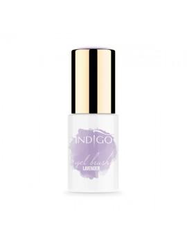 Lavender Gel Brush