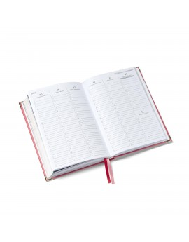 Kalendarz Indigo 2022 A5