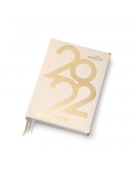 Kalendarz Indigo 2022 A4