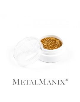 Metal Manix Russian Gold