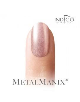 Metal Manix Pink Gold