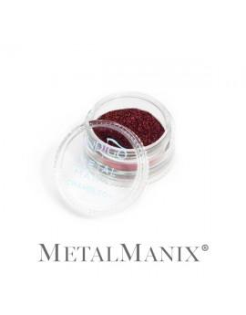 Metal Manix Chameleon Alien