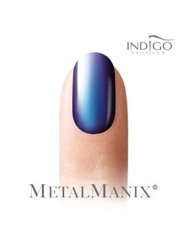 Metal Manix Chameleon Blue Devil