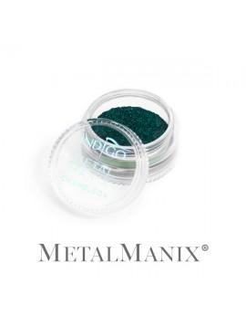 Metal Manix Chameleon Butterfly